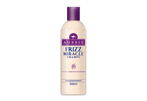 Aussie Frizz Miracle Champú