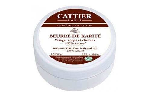Cattier manteca de karité