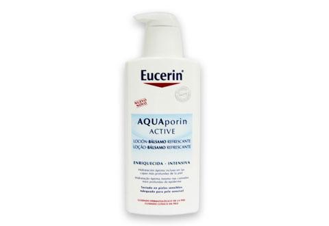 Eucerin Aquaporin Active Bálsamo Refrescante
