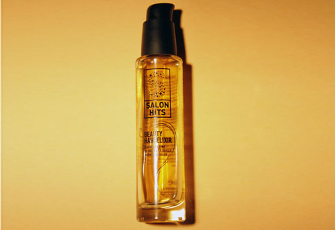SALON HITS BEAUTY HAIR ELIXIR