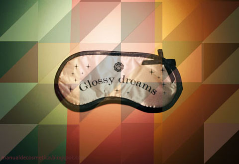 Glossybox Octubre 2012