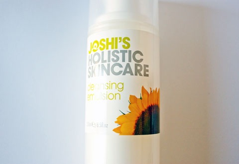 Joshi's Holistic Skincare Cleansing Emulsion