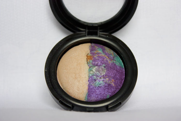 Flormar Love Connection Terracotta Eye Shadow