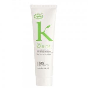 K pour Karite, crema moldeadora