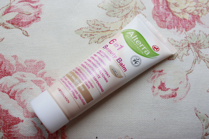 Alterra BB Cream 6 in 1