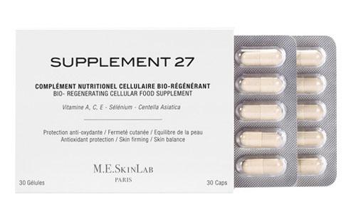 Complemento Nutricional Cosmetics27