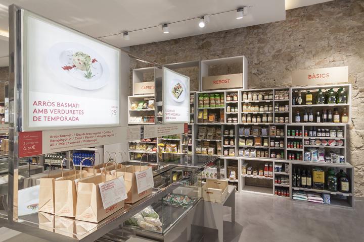 Chefs Barcelona – Platos ecológicos para los amantes de la cocina