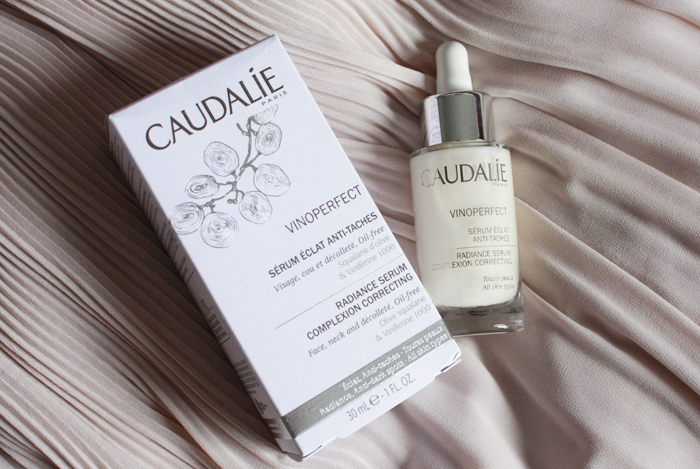 Caudalie Sérum Antimanchas