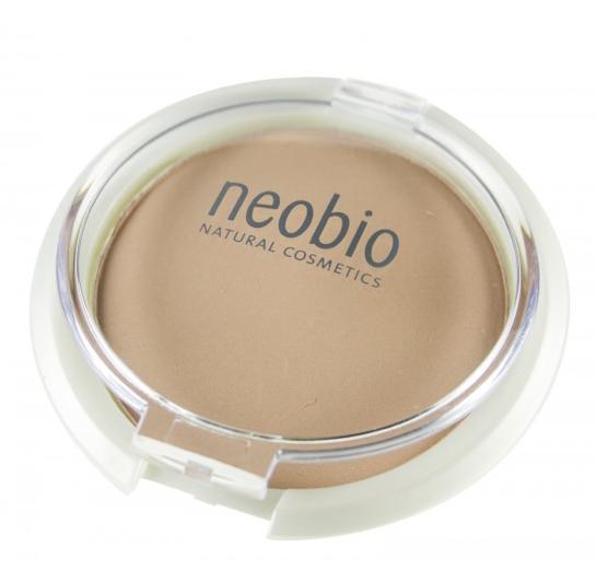 Polvos de maquillaje Neobio